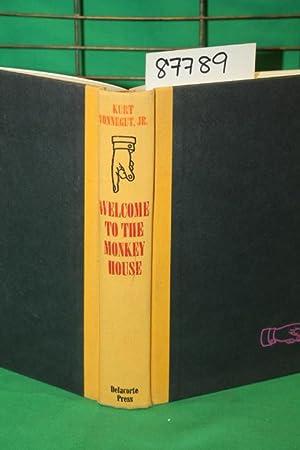 Welcome to the Monkey House: Vonnegut, Kurt