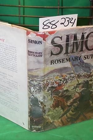 Simon: Sutcliff, Rosemary