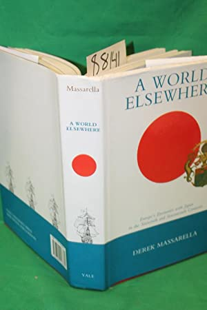 A World Elsewhere: Massarella, Derek