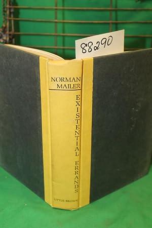 Existential Errands: Mailer, Norman