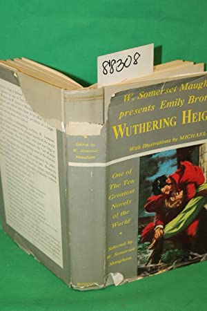Emily Bronte's Wuthering Heights: Maugham, W. Somerset
