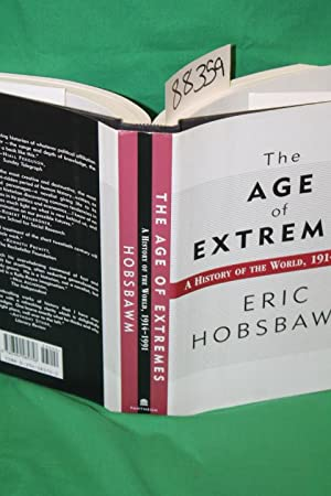 The Age of Extremes - A History of the World, 1914-1991: Hobsbawm, Eric