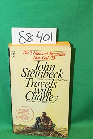 travels with charley essay Travels with charley essay after being on the road for a few months john  steinbeck and his dog charlie saw much of the us he also gave many opinions  and.