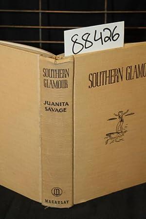 Southern Glamour: Savage, Juanita