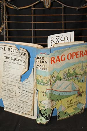 Rag Opera: Ware, Harlan & Prindle, James