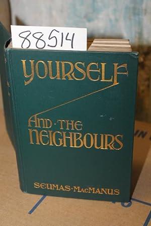 Yourself and the Neighbours: macmanus, Seamas