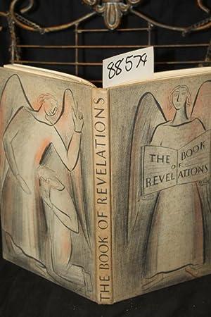 The Revelation of Saint John The Divine: Clayton, Frances
