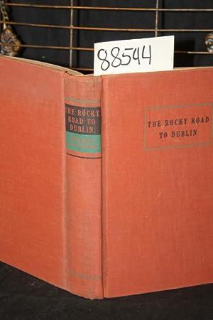 The Rocky Road To Dublin: MacManus, Seumas