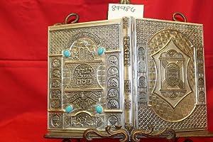 The Haggadah / BOX: Szyk, Arthur and