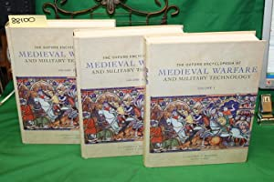 The Oxford Encyclopedia of Medieval Warfare and: Rogers, Clifford J.