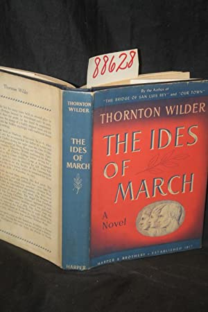The Ides of March Signed: Wilder, Thornton