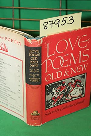 Love Poems Old and New: Connell, Catharine