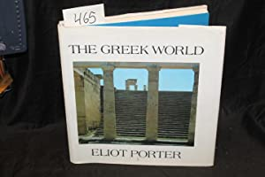 The Greek World: Porter, Eliot