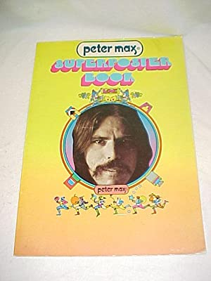 Superposter Book: Max, Peter