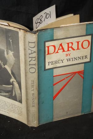 Dario 1925-1945: Winner, Percy