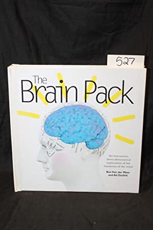 The Brain Pack an Interactive, Three-Dimentional Exploration of the Mysteries of the Mind: Van der ...