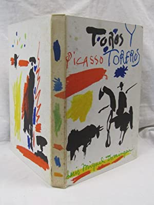 Pablo Picasso Toros Y Torero: Picasso, Pablo