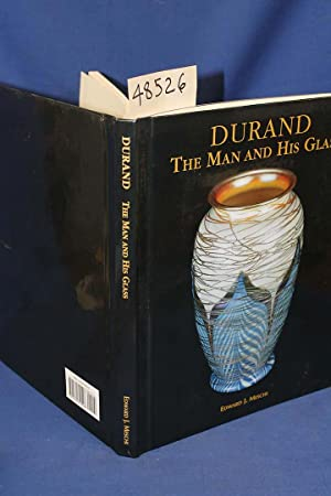 Durand: The Man and His Glass: Meschi, Edward J.