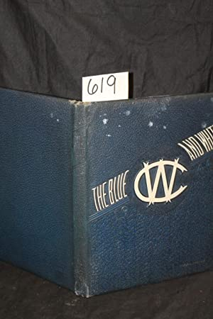 The Blue and White Yearbook 1944: West Catholic High School for boys