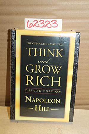 Think and Grow Rich, Deluxe Edition: HIll, Napoleon