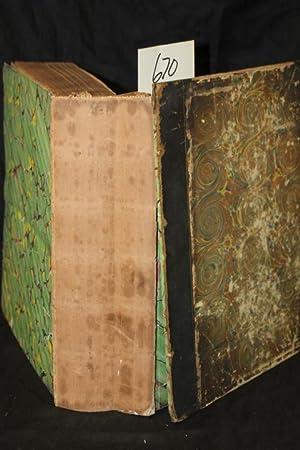 The Genuine Works of Flavius Josephus, The: Josephus, Flavius [William