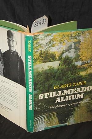 Stillmeadow Album: Taber, Gladys