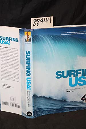 Surfing USA!: Marcus, Ben