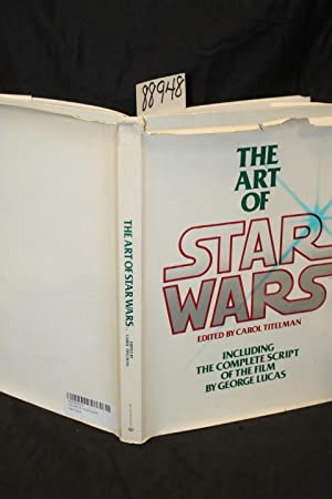 The Art of Star Wars: Titelman, Carol