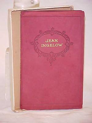 Jean Ingelow: Ingelow, Jean