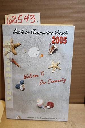 Guide to Brigantine Beach 2005, New Jersey: BRIGANTINE CHAMBER COMMERCE