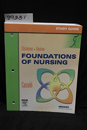 Foundations of Nursing: Christensen, Barbara & Kockrow, Elaine