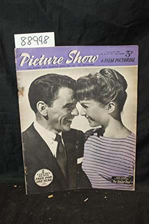 Picture Show & Fil Pictorial The Paper for People Who go To The Pictures: Picture Show & Film ...