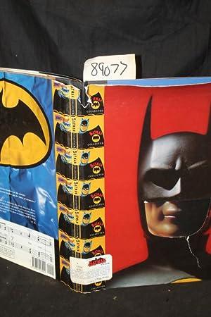 Batman Collected: Kidd, Chip