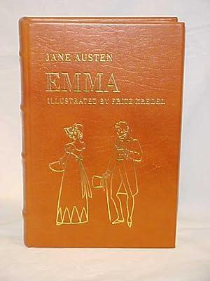Emma 1983: Austen, Jane