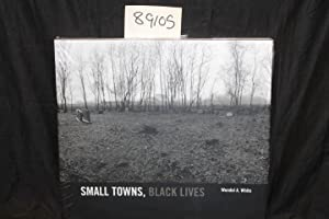 Small Towns, Black Lives: White, Wendel A.