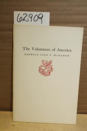 The Volunteers of America: McMahon, General John F.