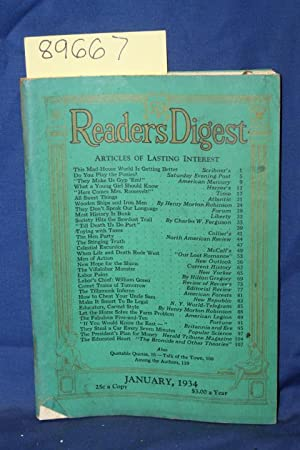 Reader's Digest, Wooden Ships and Iron Men: Reader's Digest