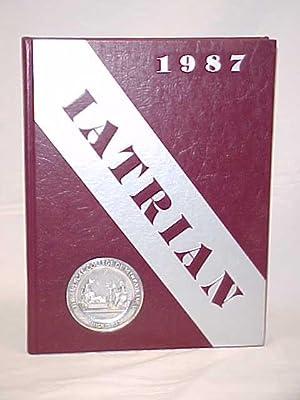 1987 Iatrian Medical College of Pennsylvania: Iatrian Medical College