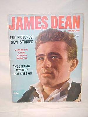 James Dean Album: Dean, James