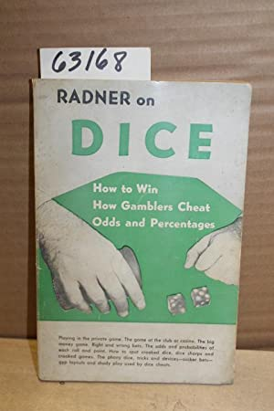 Radner on Dice: Radner, Sidney H.