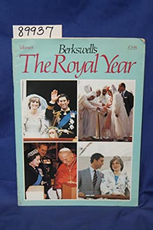 The Royal Year Vol. 8: Stidolph, John