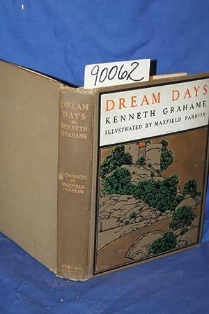 Dream Days: Grahame, Kennethe
