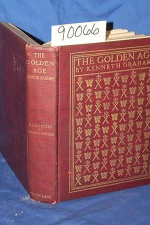 The Golden Age: Grahame, Kennethe