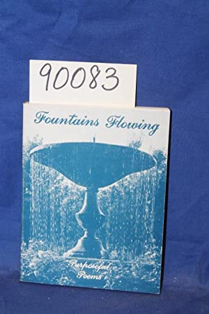Fountains Flowing: Finch, Mary Roberts