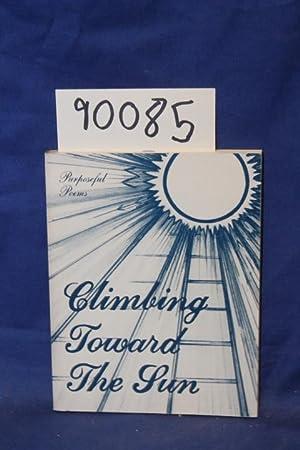 Climbing Toward the Sun: Finch, Mary Roberts