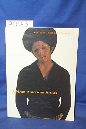 A Selection of Works by African American Artists in the Philadelphia Museum of Art, Vol. 90, No.&#...