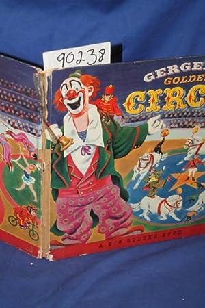 Gergely's Golden Circus: Archer, Peter