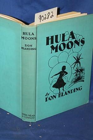 Hula Moons: Blanding, Don