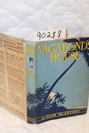 Vagabond's House: Blanding, Don