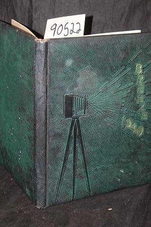 The Breeze 1940 Pleasantville 1940 High School Yearbook Pleasantville, NJ: Pleasantville High ...